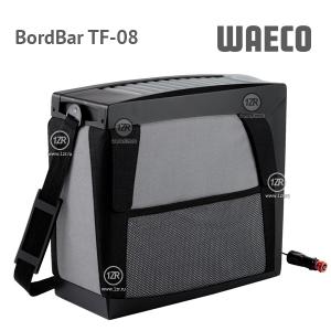 Термоэлектрическая сумка-холодильник Waeco BordBar TF-08