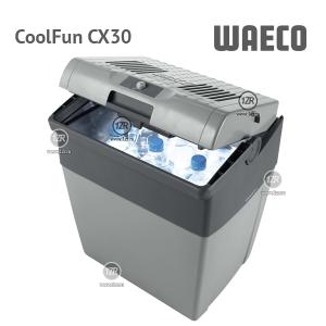 Термоэлектрическая сумка-холодильник Waeco CoolFun CX30
