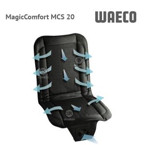 Охлаждающая накидка Waeco MagicComfort MCS 20