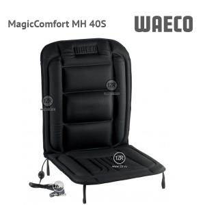 Накидка с подогревом Waeco MagicComfort MH 40S, черный