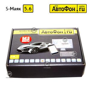 GSM-маяк АвтоФон S-Маяк 5.6