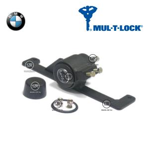 Замок КПП MUL-T-LOCK 918 для BMW X3 (2004-2010), типтроник