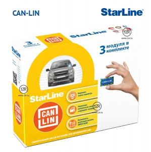 Модуль StarLine CAN-LIN Мастер