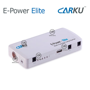 Пуско-зарядное устройство CARKU E-Power Elite