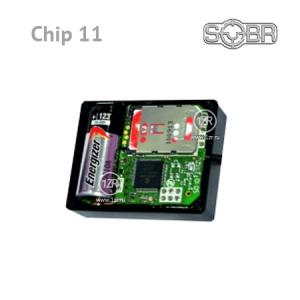 GSM-маяк Sobr Chip 11