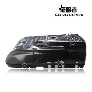 Видеорегистратор Conqueror GP-H10+