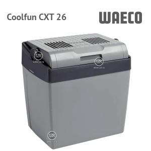 Термоэлектрический автохолодильник Waeco CoolFun CXТ 26