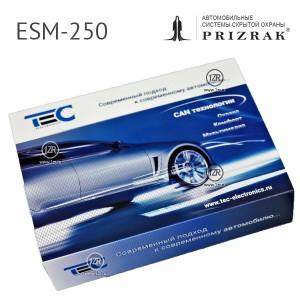 Модуль автозапуска Prizrak ESM-250