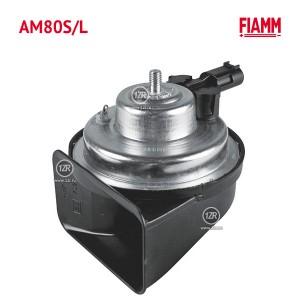 Звуковой сигнал FIAMM AM80S/L 12V, 107dB, 405Hz