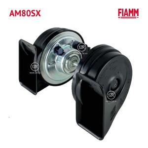 Звуковой сигнал FIAMM AM80SX 113dB, 12V, 405/495Hz
