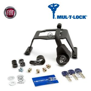 Замок КПП MUL-T-LOCK 2230 для Fiat Doblo (2013-), механика 5