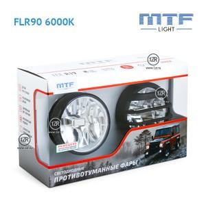 Противотуманные фары MTF-Light FLR90