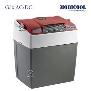 Термоэлектрический автохолодильник Mobicool G30 AC/DC