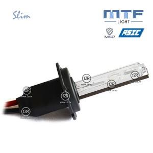 Ксенон MTF-Light Slim Line с шумоподавлением MSP и лампами Philips H7