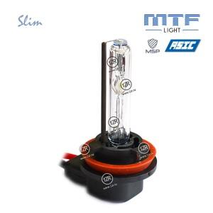 Ксенон MTF-Light Slim Line с шумоподавлением MSP и лампами Philips H8/H9/H11