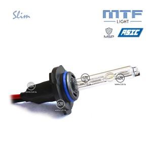 Ксенон MTF-Light Slim Line с шумоподавлением MSP HB3/9005 4300К
