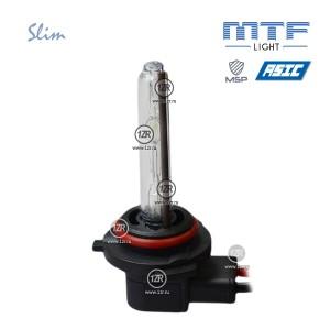 Ксенон MTF-Light Slim Line с шумоподавлением MSP и лампами Philips HB4/9006