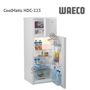 Компрессорный автохолодильник Waeco CoolMatic HDC-225