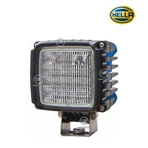 Фара рабочего освещения Hella Power Beam 2000 43W 12/24V (16xLED), пластик