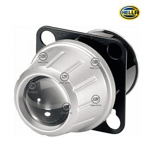 Линзованный модуль Hella D50 Premium, ближний свет (DE, H7)