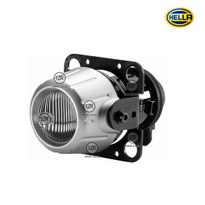 Линзованный модуль Hella D50 Premium, противотуманный свет (DE, H7)