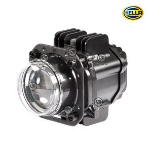 Линзованный модуль Hella D90 Premium, ближний свет (3xLED)