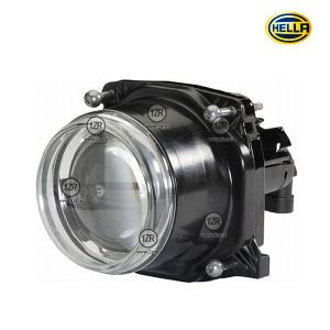 Линзованный модуль Hella D90 Premium, ближний свет (DE, H7)