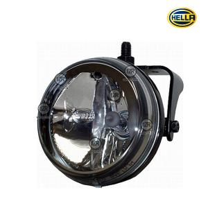 Фары противотуманного света Hella D90 Dynaview Evo2, с лампами (FF, H7)