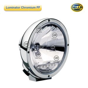 Фара дальнего света Hella Luminator Chromium, с габаритным огнем (Ref. 37.5)
