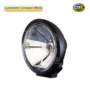 Фара дальнего света Hella Luminator Compact Metal (Ref. 37.5)