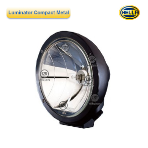 Фара дальнего света Hella Luminator Compact Metal (Ref. 17.5)