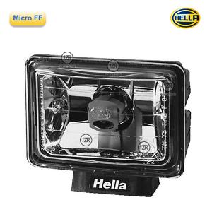 Фара дальнего света Hella Micro (FF, H3)