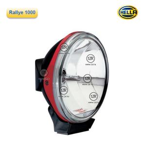 Фара дальнего света Hella Rallye 1000 FF (D2S)