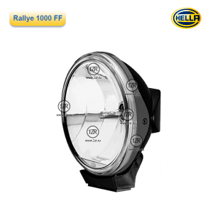 Фара дальнего света Hella Rallye 1000 FF (H1)