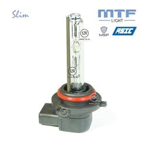 Ксенон MTF-Light Slim Line с шумоподавлением MSP HIR2/9012 4300К