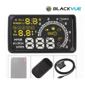 HUD-дисплей BlackVue индикатор состояния авто