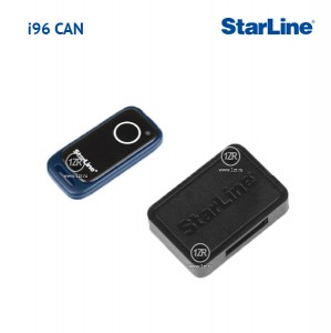 Иммобилайзер StarLine i96 CAN