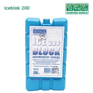 Аккумулятор холода Camping World Iceblok 200