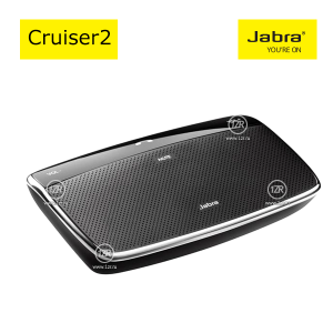 Спикерфон Jabra Cruiser2