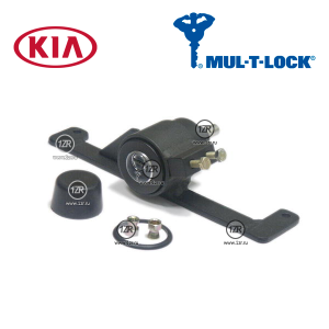 Замок КПП MUL-T-LOCK 894/A для Kia Sportage (2004-2010), механика 5