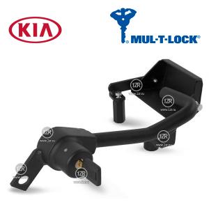 Замок КПП MUL-T-LOCK 2139 для Kia, Lexus