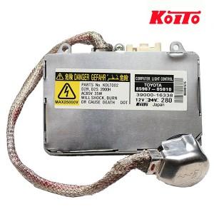 Штатный блок розжига Koito Denso D2S/D2R