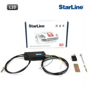 Замок капота StarLine L10