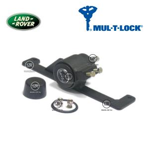 Замок КПП MUL-T-LOCK 1150/A для Land Rover Freelander 2 (2007-), автомат
