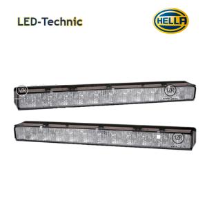 Дневные ходовые огни Hella LED-Technic
