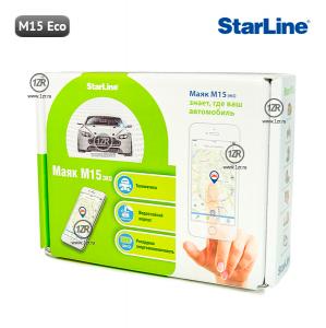 GSM-маяк StarLine M15 Eco