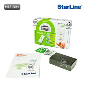GSM-маяк StarLine M15 Eco+