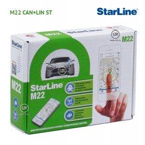 GSM-модуль StarLine M22 CAN+LIN ST