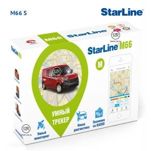 GSM-модуль StarLine M66 S