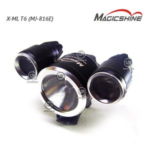 Велосипедная фара Magicshine MJ-816E (X-ML T6)